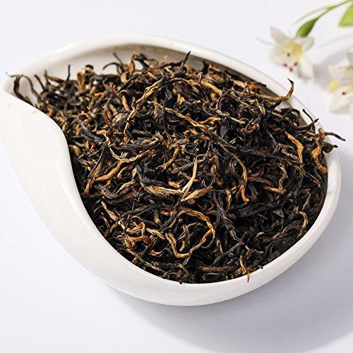 2020 year jinjunmei tea Organic Fujian Mei New Orleans Mall The Jin Jun Cheap mail order shopping Wuyi