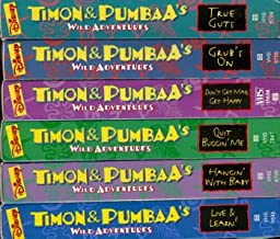 Best timon and rafiki Reviews