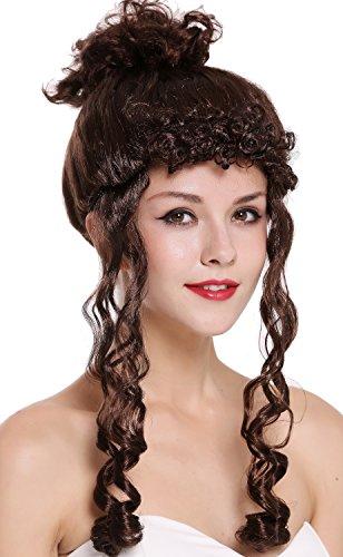 comprar pelucas victorianas online