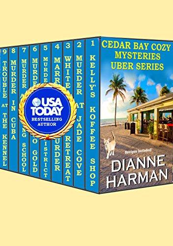 Cedar Bay Cozy Mysteries Uber Series