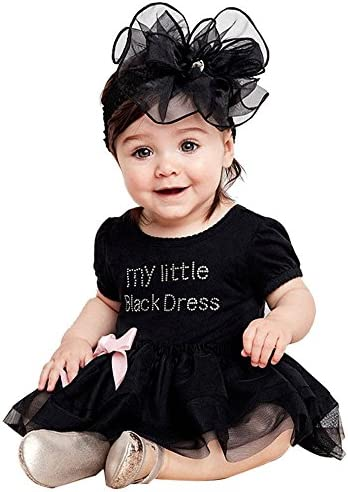 Floral Baby Girl Rompers//Dresses//Outfits Headband Hollyhorse 2pcs Baby Girl Clothes Newborn