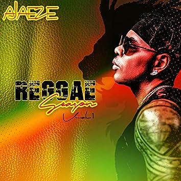 Reggae Season, Vol. 1