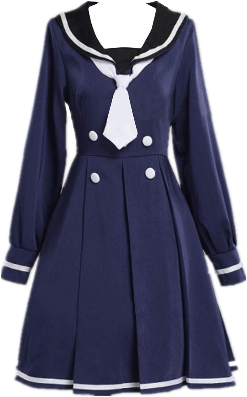 forevercos Zombie Selling rankings Land SAGA Konno Costume Junko Cosplay Uniform+ Year-end annual account