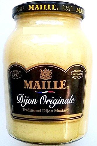 Maille Senape Digione Originale