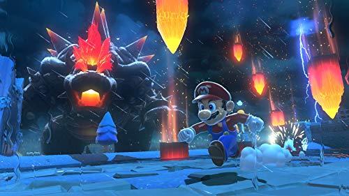 Super Mario 3D World + Bowser's Fury (Nintendo Switch)