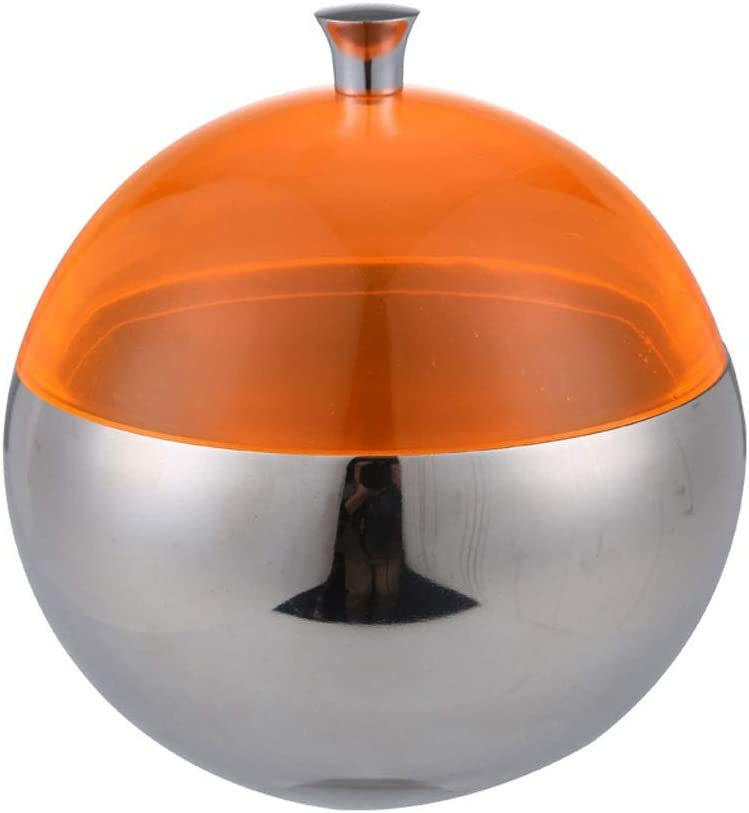 Beverage Tub Spherical High order Stainless Steel Ice Dou Bucket Max 65% OFF