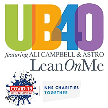Lean On Me (In Aid Of NHS Charities Together)