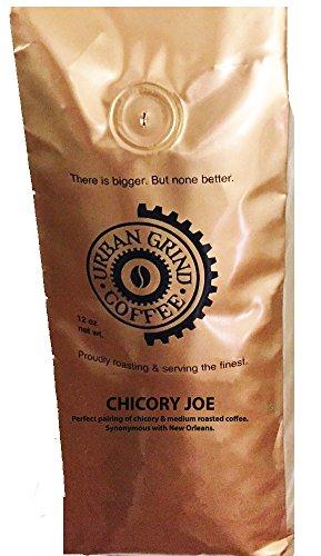 Urban Grind - Chicory Joe - Medium Roast
