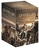 Gossip Girl - L'intégrale de la série : Saisons 1 à 6 [Francia] [DVD]