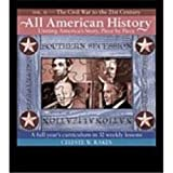 All American History, Vol. 2: The Civil War to the 21st Century, Student Activity Book