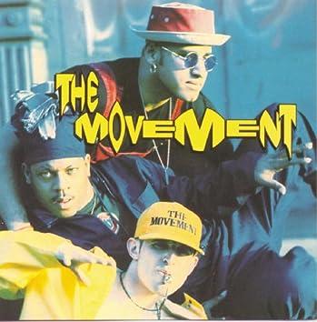 The Movement (Mini EP, 10 Tracks)