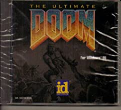 The Ultimate Doom for Windows 95