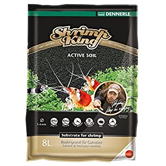 Shrimp King Active Soil 8 Liter