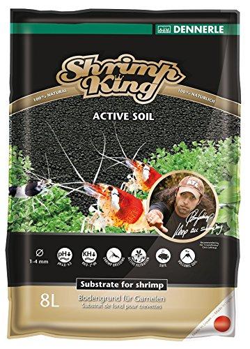 Shrimp King Active Soil 8 Liter