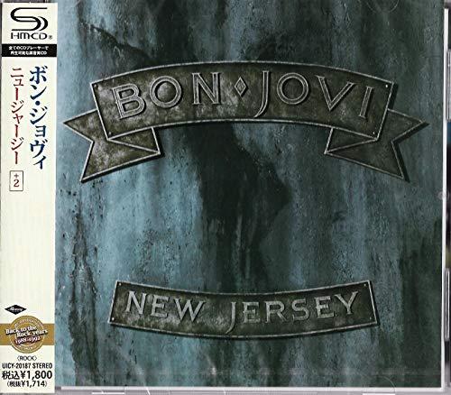 ニュージャージー+2(通常盤)(SHM-CD)