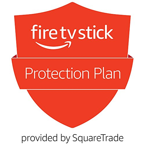 2-Year Accident Protection Plan for Fire TV Stick (3rd Gen) and Fire TV Stick Lite