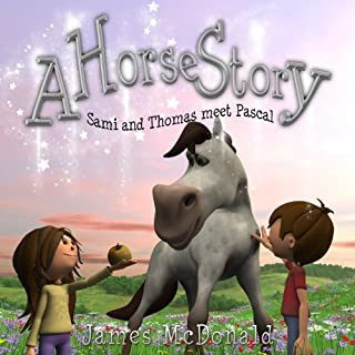 A Horse Story cover art