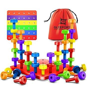 peg toy by gleeporte
