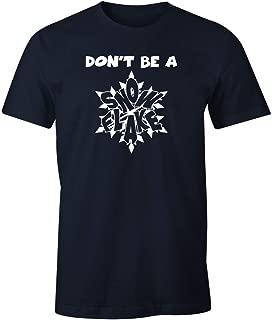 no snowflakes t shirt