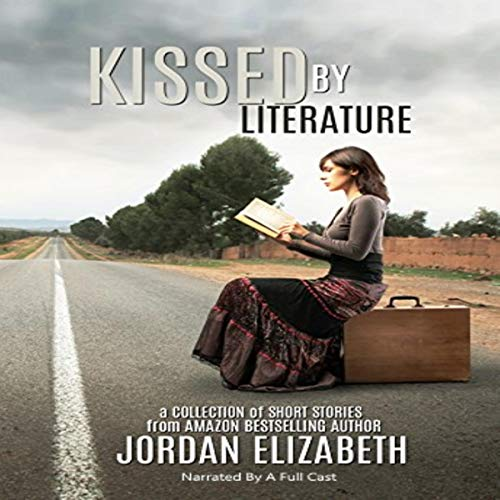 Kissed by Literature  By  cover art