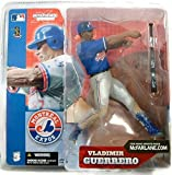McFarlane Series 3 Vladimir Guerrero Action Figure by McFarlane -