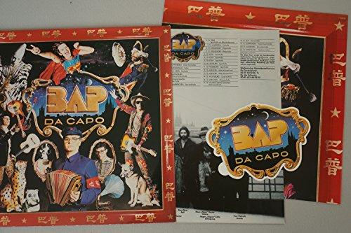 Da capo (1988) [Vinyl LP] - 2