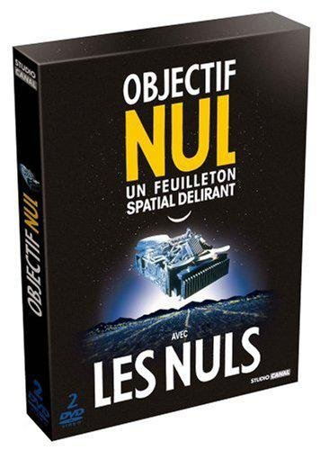 Objectif Nul [Francia] [DVD]