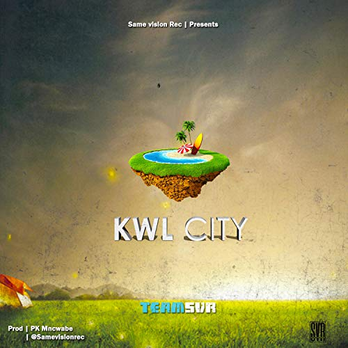 Kwl City (feat. Peak da deejay, Earl T.S.G, Imbongi Engandumile, Spercy & Cea Rock)