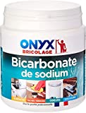 ONYX Bicarbonato di sodio 500 g, confezione da 2