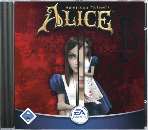 American McGee's Alice [Software Pyramide]