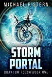 Storm Portal (Quantum Touch Book 1) (English Edition)