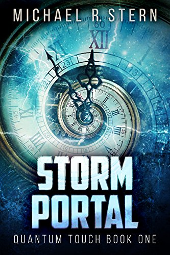 Storm Portal (Quantum Touch Book 1) (English Edition)