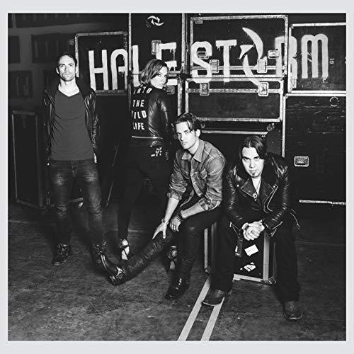 Halestorm - Into The Wild Life [CD]