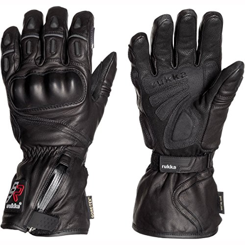 Rukka R-Star - Handschuhe GTX, Größe XL / 10
