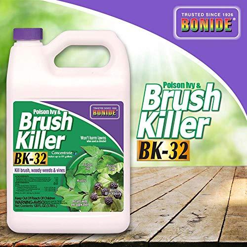 Bonide (BND332) - Poison Ivy and Brush Killer BK-32 Concentrate (1 gal.)