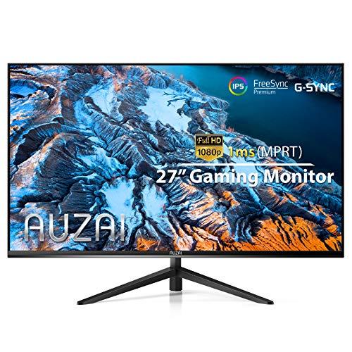 Computer Monitor - 2021 AUZAI 27 Inch...