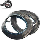 HJTLK Ruedas de Repuesto, neumáticos prácticos, Tubo Interior de Goma de butilo Espesa Especial 8 1 / 2x2, Adecuado para reemplazo de Tubo Pro de Scooter eléctrico Xiaomi de 8,5 Pulgadas