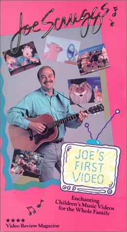 Joe Scrugg's Joe's First Video