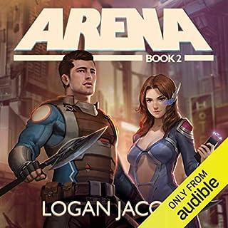 Arena, Book 2 cover art