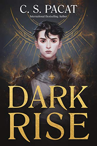 Dark Rise (Dark Rise, 1)