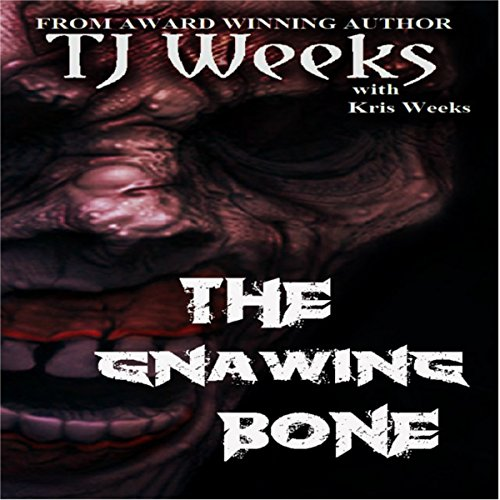 The Gnawing Bone audiobook cover art