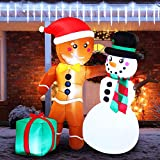 Top 10 Winter Outdoor Christmas Decorations
