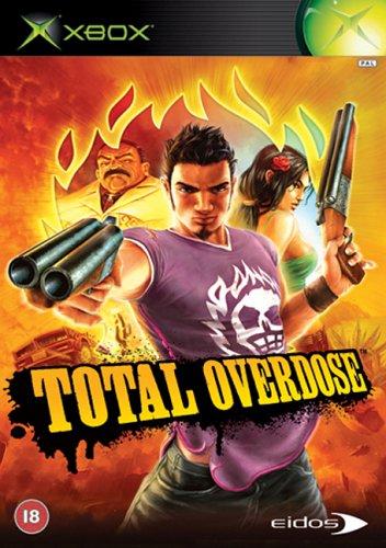 Total Overdose (Xbox) [Importación inglesa]