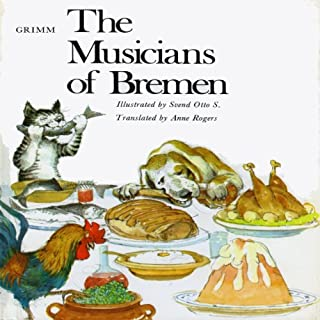 The Musicians of Bremen cover art
