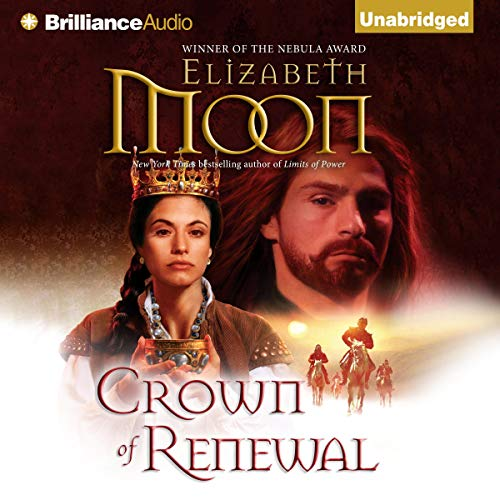 Crown of Renewal  By  cover art
