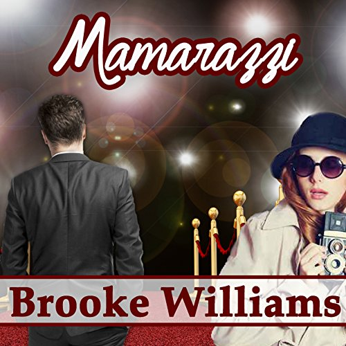 Mamarazzi audiobook cover art