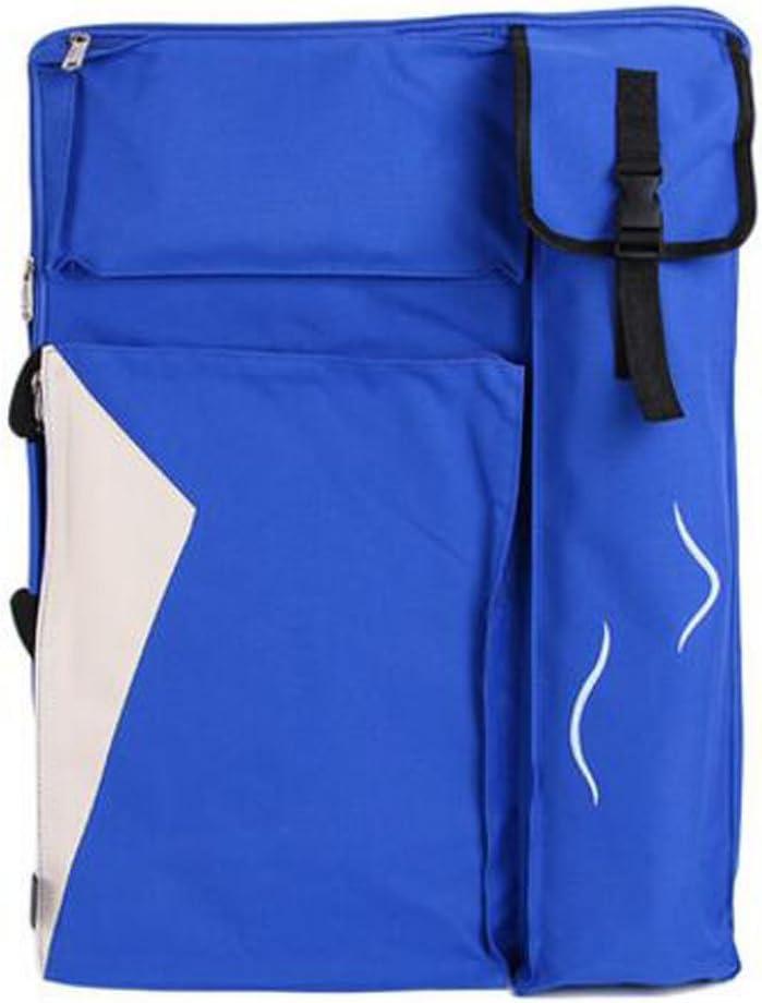 4KCanvas Portfolio Carry ShoulderBag Ranking Sales for sale TOP6 MultifunctionalDrawboard Ba