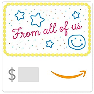 Amazon eGift Card - From all of us (B01N0Q61MV) | Amazon price tracker / tracking, Amazon price history charts, Amazon price watches, Amazon price drop alerts