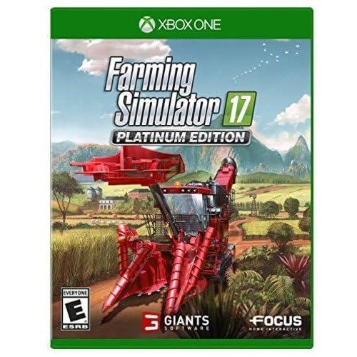 Farming Simulator 18: Amazon com