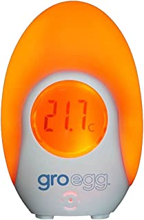 TOMMEE TIPPEE GroEgg Colour-Changing Nursery Room Thermometer